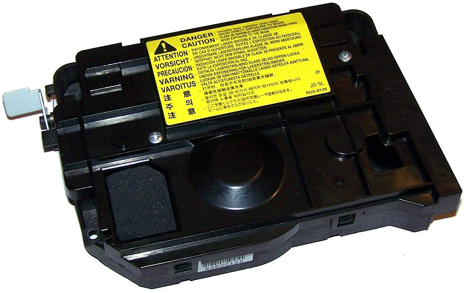 Original HP  Scanner Assembly RM1-6424 for printers:  HP HP P2035/ P2055, Canon LBP-6600/ LBP-6670/ LBP-6680